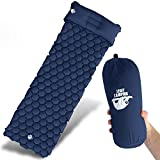 Best Lightweight Sleeping Pads - Legit Camping Sleeping Pad Camping Mat by The Review