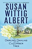 The Darling Dahlias and the Cucumber Tree (Darling Dahlias Mysteries)