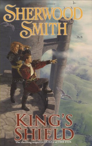 crown duel sherwood smith pdf
