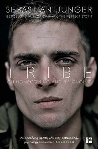 Tribe: On Homecoming and Belonging Pic