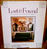 Lost and Found, Joanna Wissinger, 0026305909