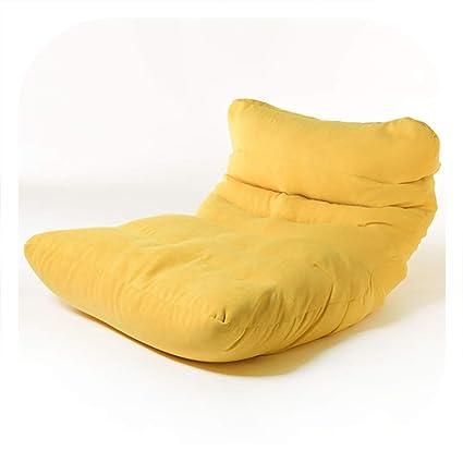 Amazon.com: Glad You Came No Filling Bean Bag Sofa Cover ...