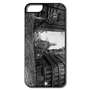 PTCY IPhone 5/5s Make Your Own Geek City Flood
