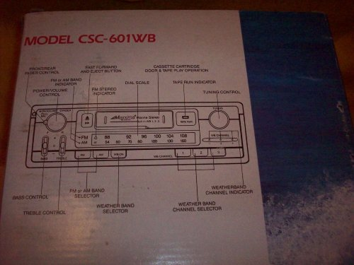 51XkiAxvqGL amazon com maxxima marine deluxe extractable am fm stereo maxxima marine stereo wiring diagram at gsmx.co