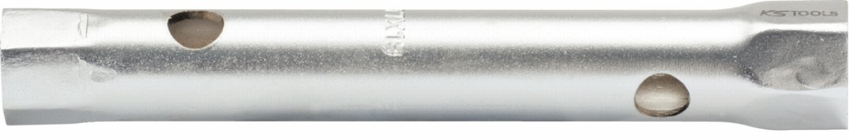 24 x 27 mm KS TOOLS 518.0879 Cl/é /à tube droite