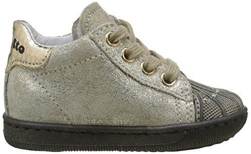 Naturino Falcotto Stone - Zapatos de primeros pasos Bebé-Niños Dorado - oro