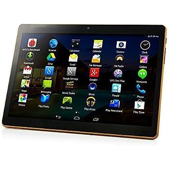 Amazon com : 10 Tablet| 10 1