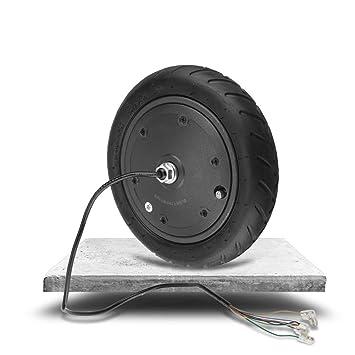 Amazon.com: Neumático de rueda de motor de 250 W para Xiaomi ...