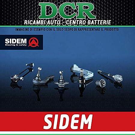 SIDEM 850907 Wheel Suspensions