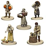 WizKids Agricola Game Expansion, White