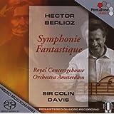 Symphonie Fantastique Op 14