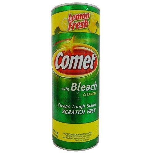 Comet 801693 Wholesale Comet Cleanser 21Oz Lemon Fresh X