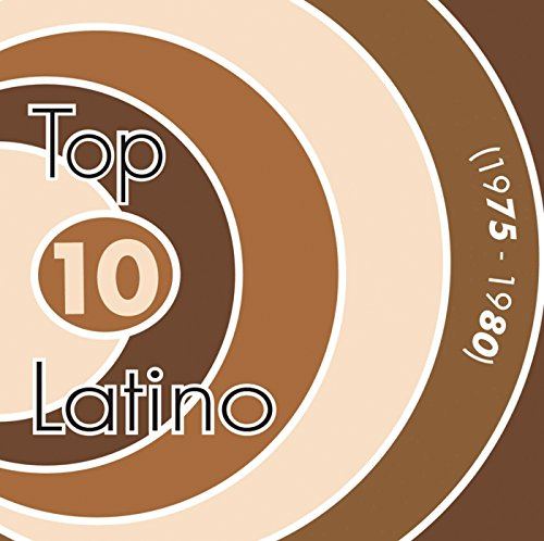 ... Top 10 Latino Vol.6