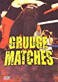Grudge Matches - Ladies Wrestling [Import anglais]