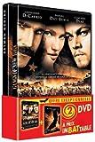 Batman Begins / Gangs Of New York - Bipack 2 DVD