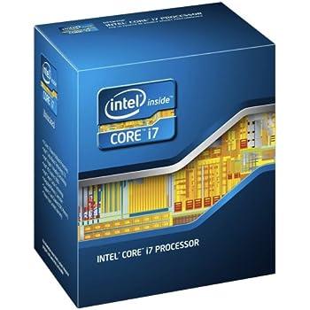 Intel Core i7-3770 Processor @ 3.4GHz 8MB Cache Quad SR0PK *READ*