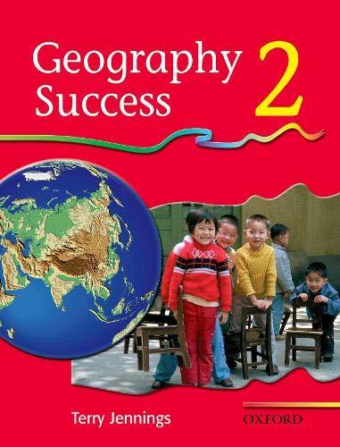 Geography Success: Bk.2