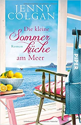 Die kleine Sommerküche am Meer: Roman Floras Küche, Band 1: Amazon ...