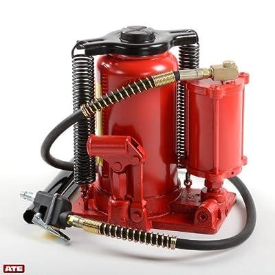 20 Ton Air /Hydraulic Bottle Jack