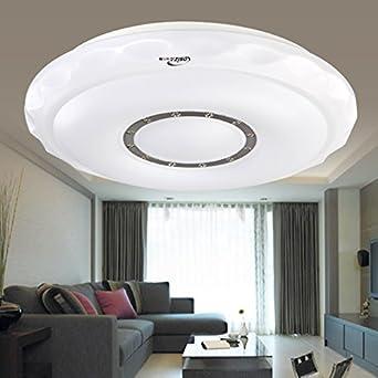 KHSKX Lámpara de techo,LED Lámparas de techo Iluminación ...