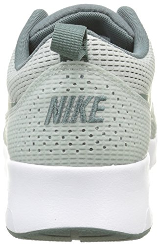 Light Basses Air Silver Femme white NIKE Max Baskets Argent Hasta Thea I0qFHxF