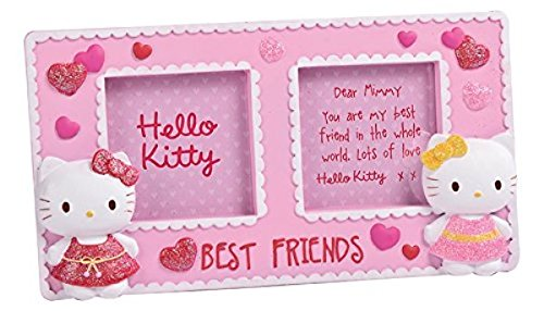 Hello Kitty Picture Frame Gallery - origami instructions easy for kids