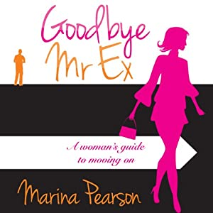 Goodbye Mr. Ex Audiobook