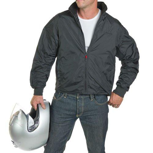 - Venture Heat Men's 12V Heated Jacket Liner (Black, Large)
