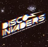 Various: Disco Invaders (Audio CD)
