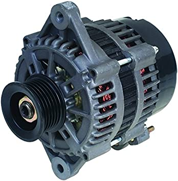 NEW ALTERNATOR MERCRUISER INBOARD ENGINE Model 350 Mag MPI 350 Mag MPI Horizon