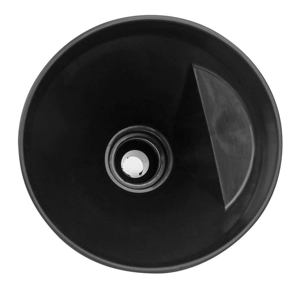 Benzin Trichter aus Kunststoff Wassertank Trichter Zubeh/ör f/ür Autos