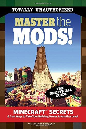 Master Mods Minecraft Secrets Building product image