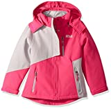 Outerwear Jacket (More Styles Available), WG199-Grey/Fuchsia, 4