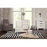 Babyletto Desert Dreams 4-Piece Mini Crib Set by babyletto