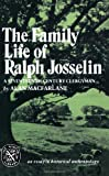 The Family Life Of Ralph Josselin: Essay in Historical Anthropology (Norton Library (Paperback))