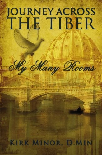 Read Online Journey Across The Tiber: My Many Rooms pdf