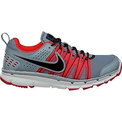Amazon.com | Nike Mens Flex Trail 2 Running Shoe (7, Grey