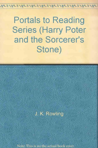 Portals to Reading Series (Harry Poter and the Sorcerer's - Portal Stone