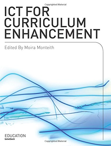 Read Online ICT for Curriculum Enhancement PDF