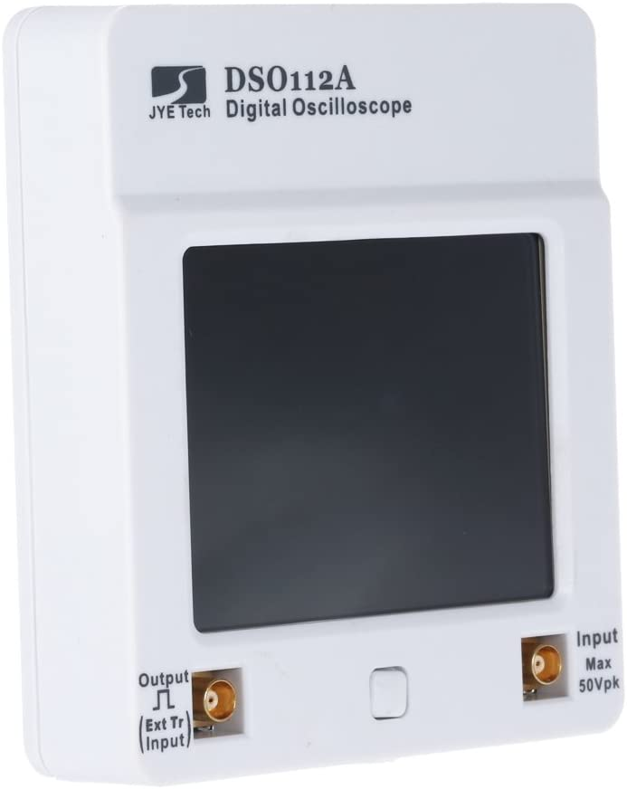 KKmoon Osciloscopio Toque Dso 112A Tft Pantalla Portátil Mini ...