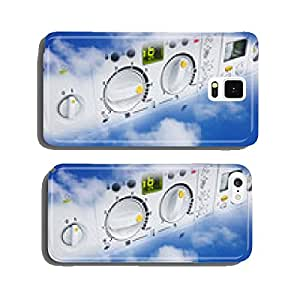 Gas heating - Sky cell phone cover case iPhone6