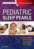 img - for Pediatric Sleep Pearls, 1e book / textbook / text book