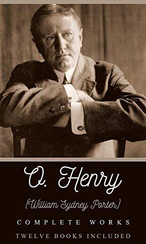 O Henry William Sydney Porter Complete Works Twelve