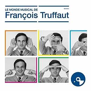 """Afficher """"Monde musical de François Truffaut (Le)"""""""