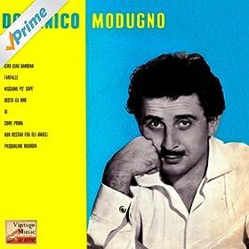 Amazon.com: Farfalle: Domenico Modugno: MP3 Downloads