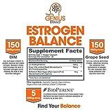 Genius Estrogen Balance – DIM Supplement