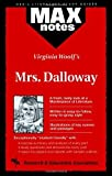img - for Mrs. Dalloway (MAXNotes Literature Guides) by David M. Gracer (1996-07-25) book / textbook / text book