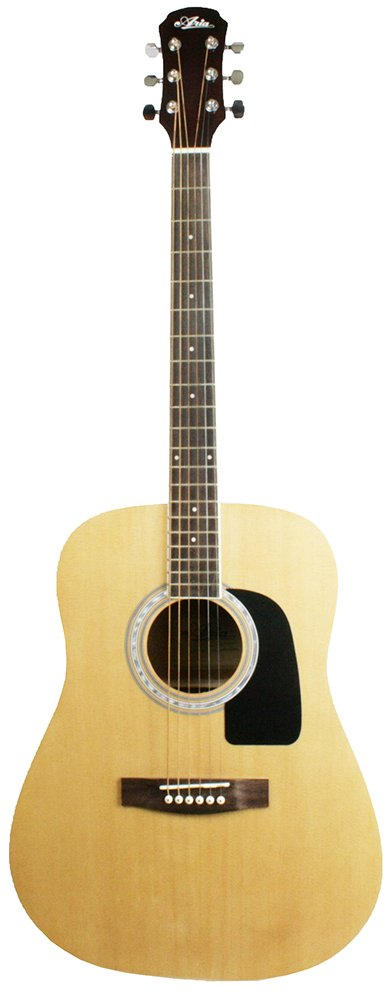 Aria 7A02 - Guitarra acústica: Amazon.es: Instrumentos musicales