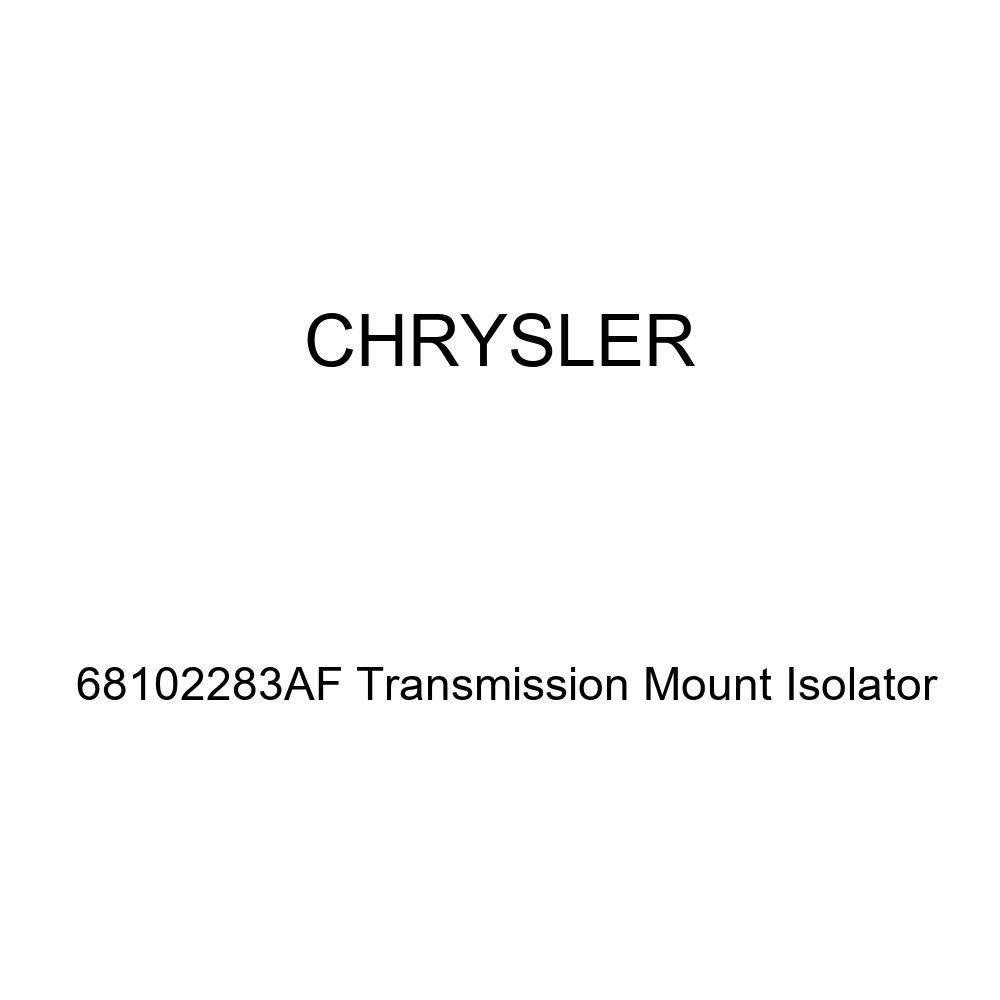 Genuine Chrysler 68102283AF Transmission Mount Isolator