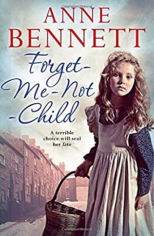 book cover of Forget-Me-Not Child